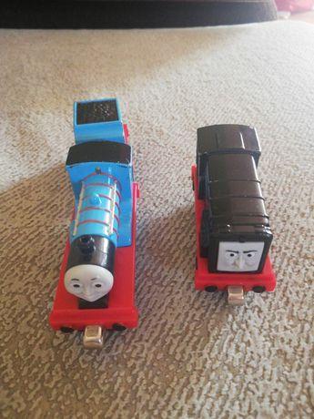 Паровозики Томас