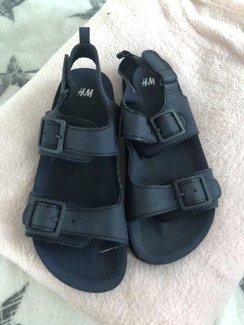 Sandały chłopiec H&M