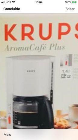 Máquinas café Novas