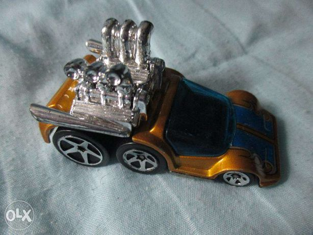 Carros/Motas Hot Wheels I