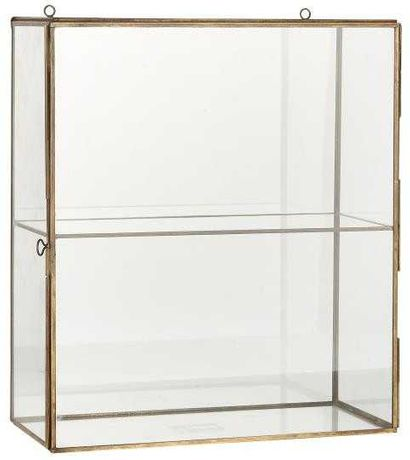 Sprzedam Szafkę szklana marki Ib Lauren.
