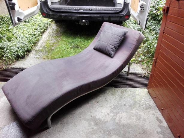 szezlong, leżanka, fotel wypoczynkowy