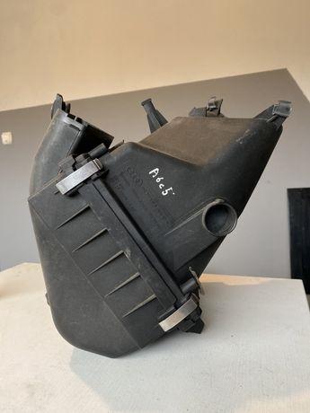 obudowa filtra powietrza audi a6c5