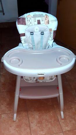 Sprzedam  krzesełko do karmienia firmy Homee Caretero.