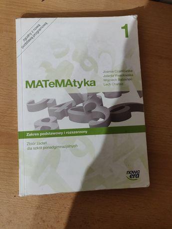 Matematyka zbiór zadań liceum