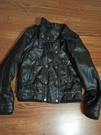 Zara kids куртка