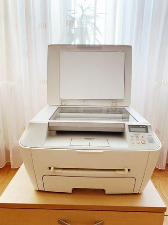 Принтер Samsung SCX-4100, МФУ лазерный
