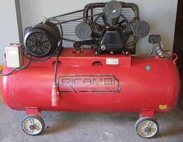 Kompresor Ricambi 7, 5 kW