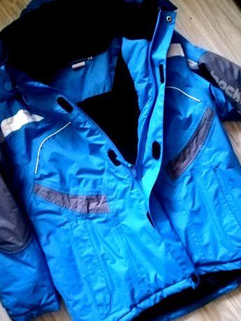 Kurtka zimowa narciarska r. 140