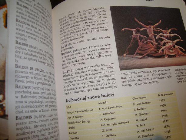 Popularna Encyklopedia 10 tomów / oferta z foto'opisem
