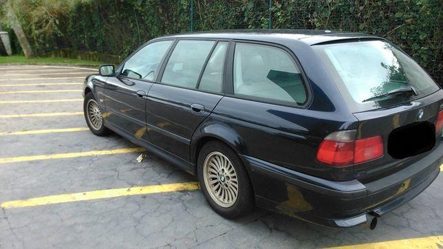 Vendo / Troco BMW 530 d Touring. Bom estado geral.