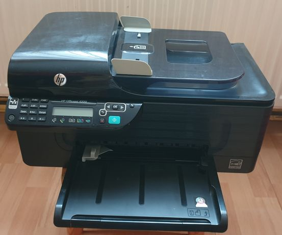 Drukarka HP Officejet 4500