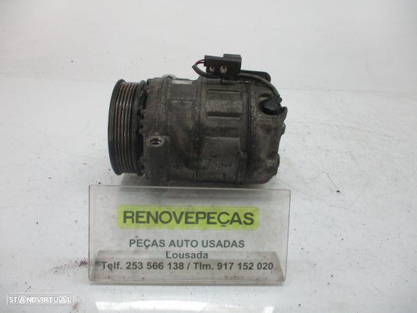 Compressor Do Ar Condicionado Jaguar Xf (X250)