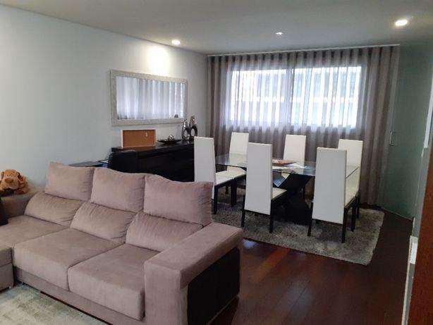 Apartamento T3 - Fraião