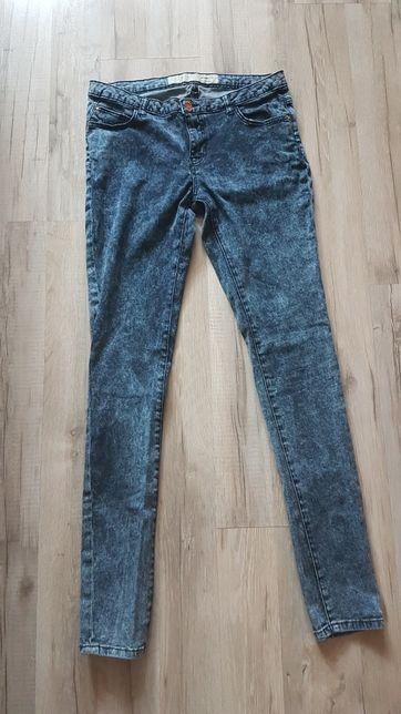 Spodnie rurki Denim Co rozmiar L