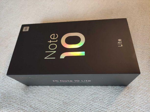 Xiaomi mi note 10 lite 64