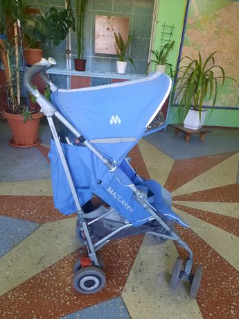 Прогулочная коляска трость Maclaren Techno XT