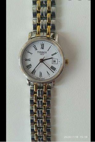 Часы женские Tissot 1853