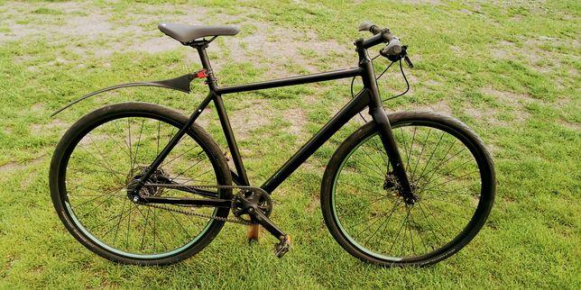 Rower CUBE Hyde Race Shimano Alpfine IGŁA