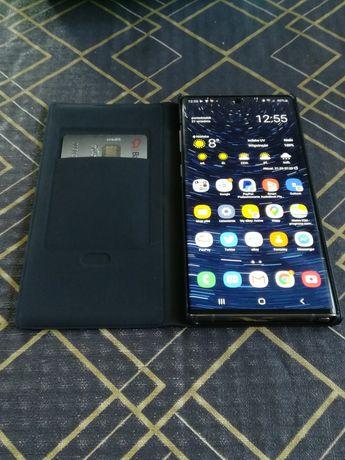 Samsung note 10+ 256gb wymiana za iphone se 2020