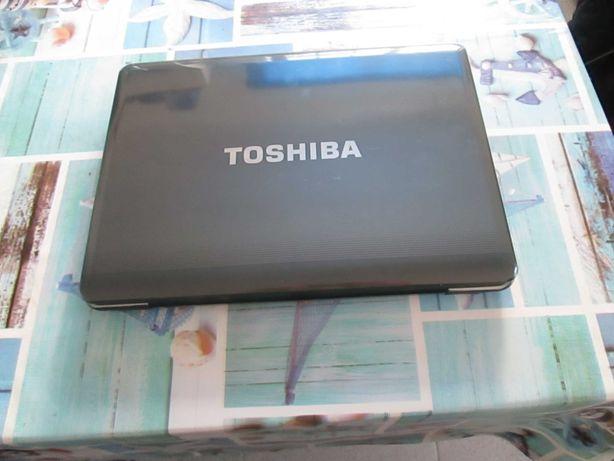 Portátil Toshiba!