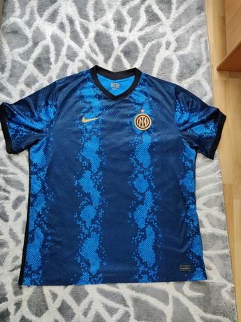 Koszulka Inter Mediolan 2021/22 Home Stadium
