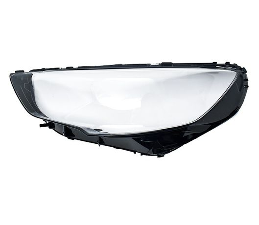 Klosz szkło reflektora, lamp Opel Insignia (18-20)