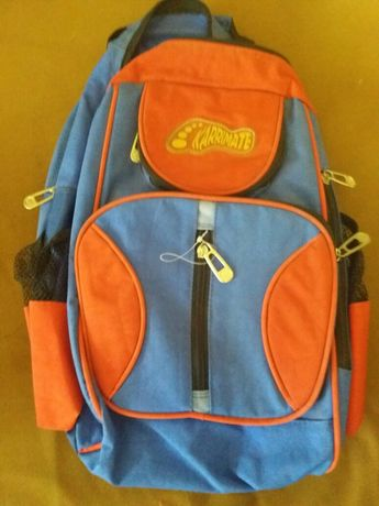 Шкільний рюкзак рюкзачок