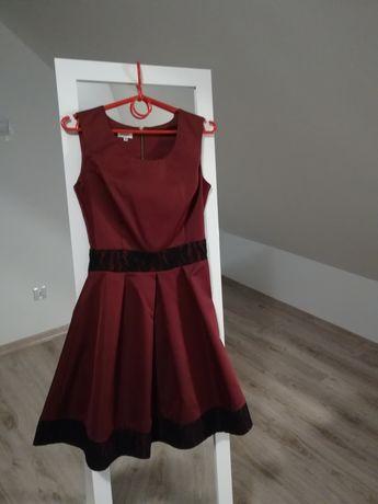 Sukienka rozm. S