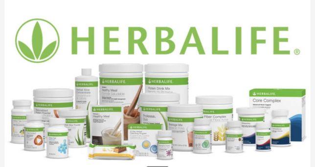 Продукція Herbalife