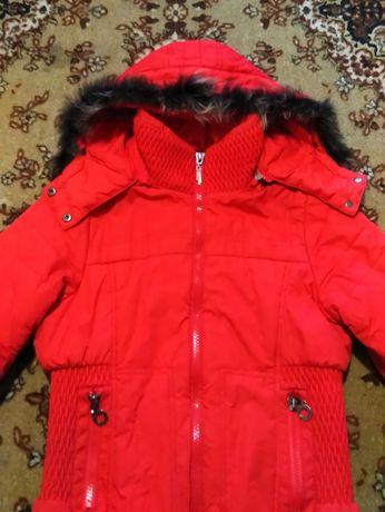 Куртка демисезонная. 600 руб