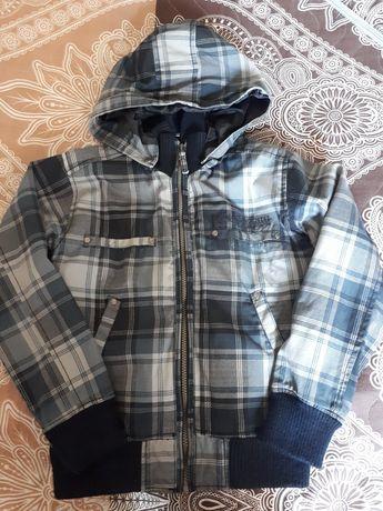 Куртка на 7-9 років