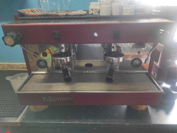 Máquina café 2 grupos