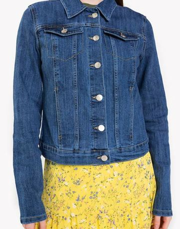 Джинсовая куртка, пиджак 900 руб
