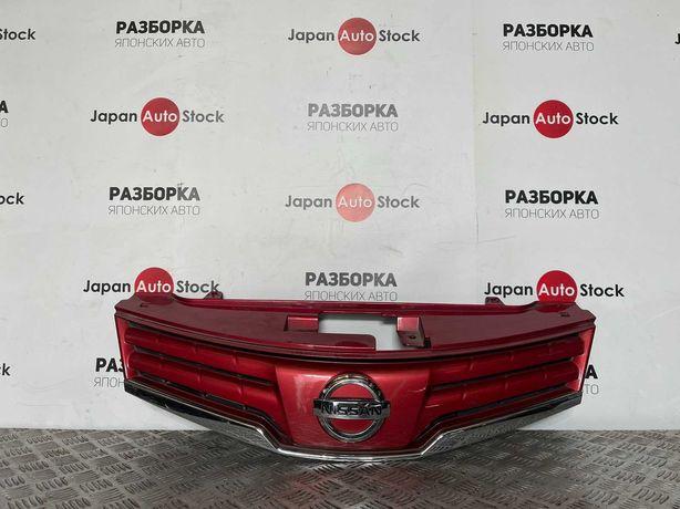 Решётка радиатора Nissan Note, год 2010-2013, цена 100 $