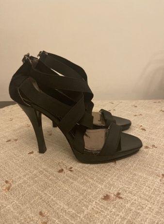 Pantofle damskie rozm.36