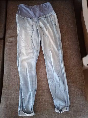 Spodnie ciążowe rozmiar 38 H&M