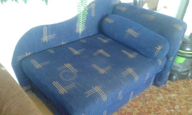Tapczan łóżko jednoosobowe rozkładane