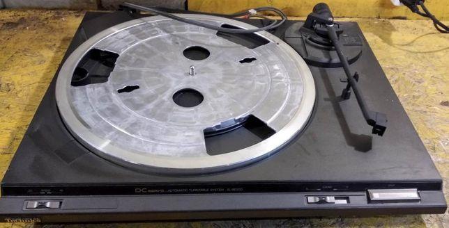 Проигрыватель пластинок винила Technics SL-BD20D. HI-FI. Япония