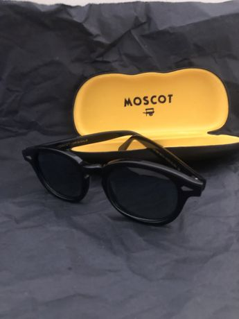 Moscot Lemtosh novos