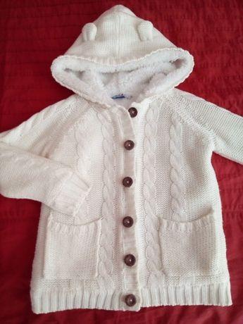 Кардиган куртка светр 3-4