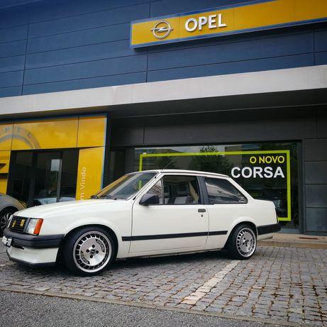 Opel corsa A tr 1.2s