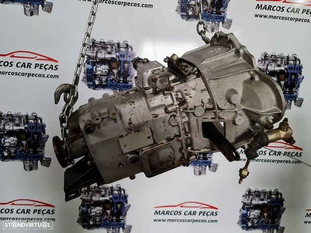 Caixa de velocidades manual Nissan Cabstar REF. M5-25E