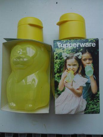 Tupperware ЭКО бутылочка для детей.