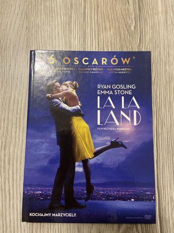 Film DVD La La Land