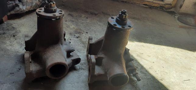 Насос водяной на Т-150(СМД-60)