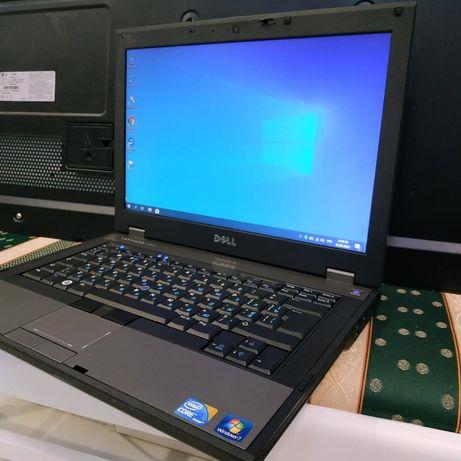 """Ноутбук Dell 14"""" Core i5 3.07Ghz/ 4gb / 640 gb / Intel HD new АКБ 3-4ч"""