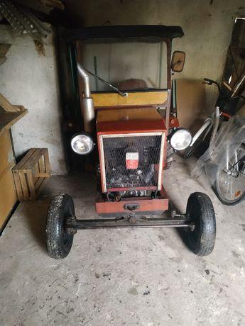 Traktor Sam 600 Stan Idealny !