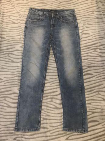 Jeansy Męskie - Hardess jeans - HDS
