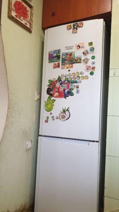 Холодильник Б\У Каменское - изображение 1